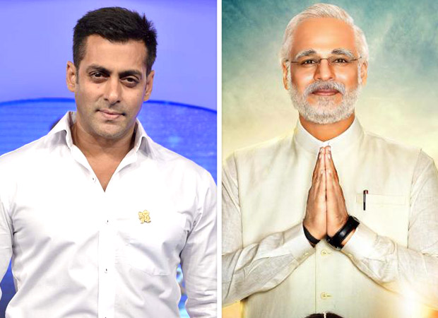 Salman Khan's name being used for Narendra Modi bio-pic