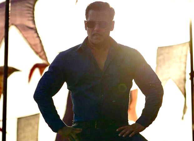 Salman Khan posts a dapper still from Dabangg 3 as the team wraps up their Maheshwar schedule