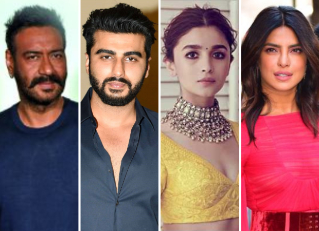 Sri Lanka Bombings: Ajay Devgn, Arjun Kapoor, Alia Bhatt, Priyanka Chopra among others REACT after the horrific attacks