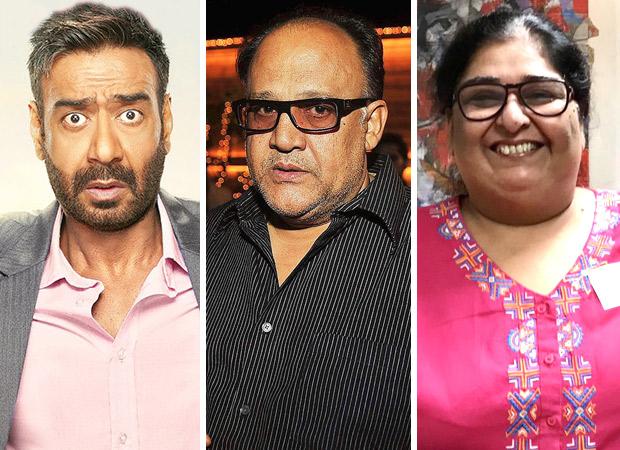 THROWBACK Ajay Devgn, blamed for hiring Alok Nath, had taken a STRONG stand against sexual predator on De De Pyaar De sets
