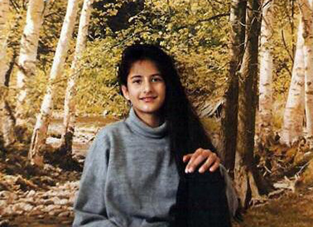 Throwback Thursday: Katrina Kaif's childhood picture is the cutest!