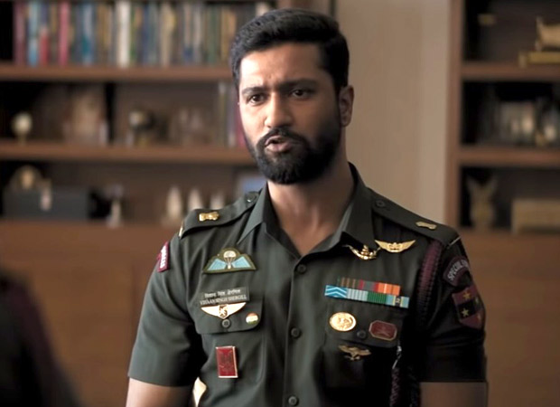 WHAT? Vicky Kaushal did not want the dialogue 'How's The Josh' in Uri: The Surgical Strike
