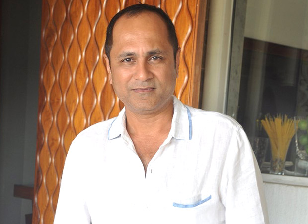 Vipul Shah announces line-up of multiple features including his next directorial venture and two web series