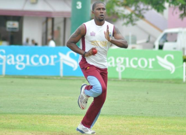 West Indies fast bowler Malcolm Marshall's son Mali Marshall joins '83