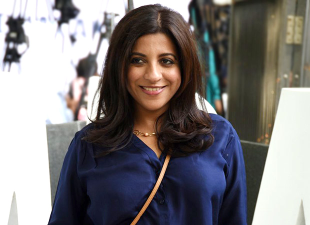 Zoya Akhtar on the MeToo movement & the safety of women in Bollywood