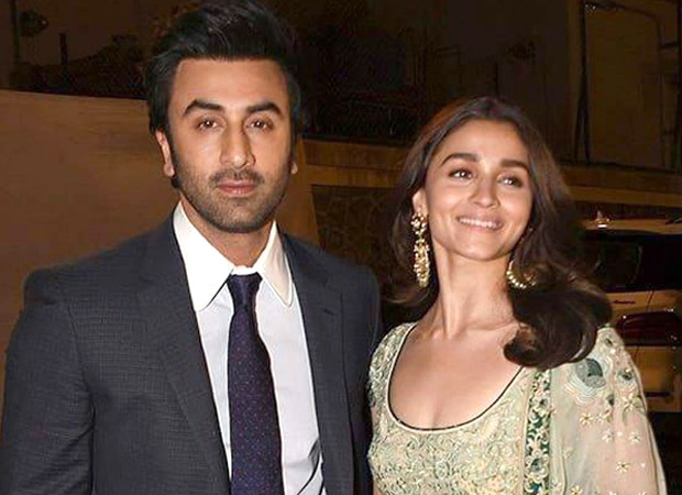 Alia Bhatt CONFESSES that she always wanted everything to be MAGICAL with Ranbir Kapoor and her dreams came true!