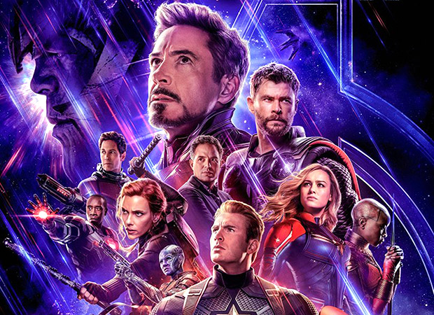 After HISTORIC advance sales of Avengers: Endgame, trade is CONFIDENT it'll be 1st Hollywood film to cross Rs. 300 crore!