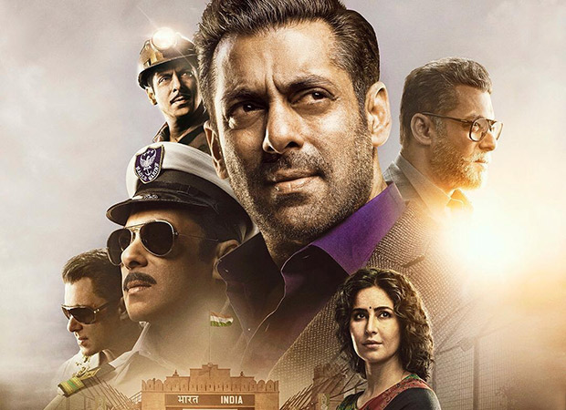 Bharat Trailer: Salman Khan And Katrina Kaif Starrer Bharat Becomes New Meme Material For Netizens!