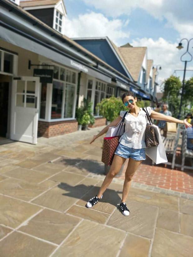 De De Pyaar De actress Rakul Preet Singh is a shopaholic and we have PROOF!