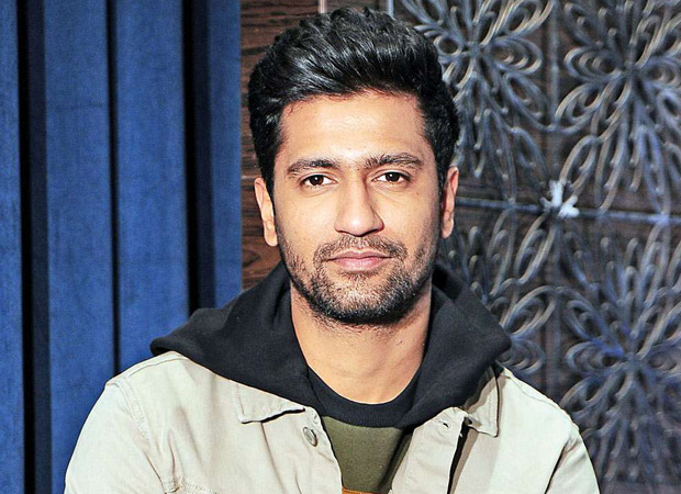 Vicky Kaushal meets with an accident, gets 13 stitches on cheek