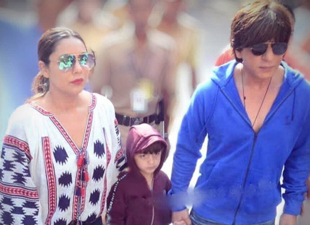 Lok Sabha Elections 2019: Shah Rukh Khan Reveals The Reason Behind Taking Abram For Voting