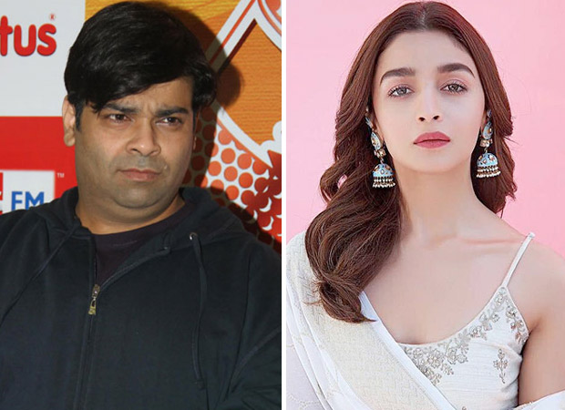 Kiku Sharda CLARIFIES on the rumours about Kalank actress Alia Bhatt being offended by his comments on The Kapil Sharma show