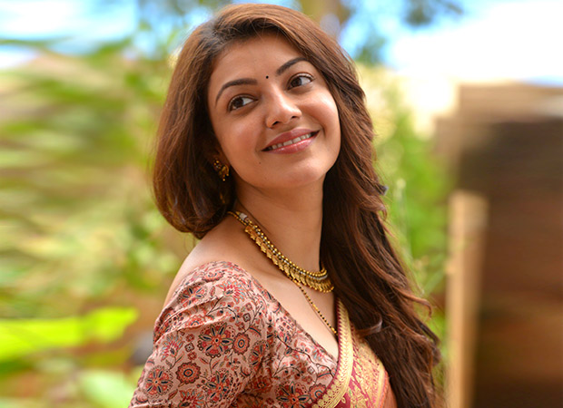 Woah! Kajal Aggarwal impresses fans by performing fire acrobats [watch video]
