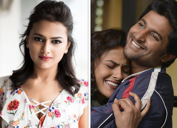 Jersey - Shraddha Srinath EXPLAINS why her character is important in the Nani starrer based on cricket