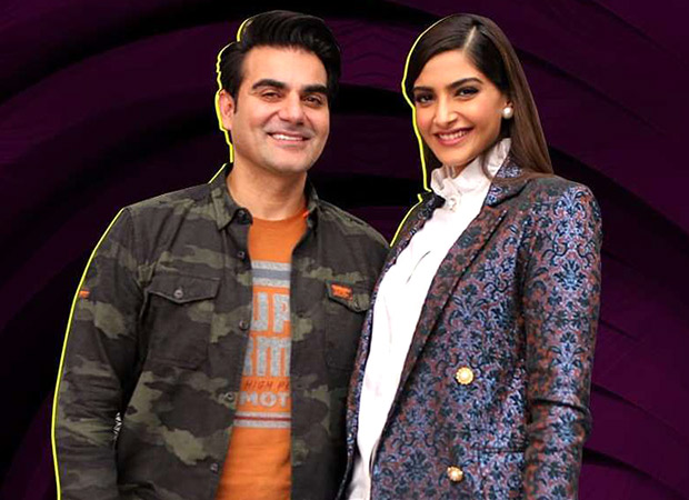 """""""If I don't take advantage of my father's work, I will be disrespectful to his work,"""" - Sonam Kapoor talks about nepotism on Arbaaz Khan's show"""