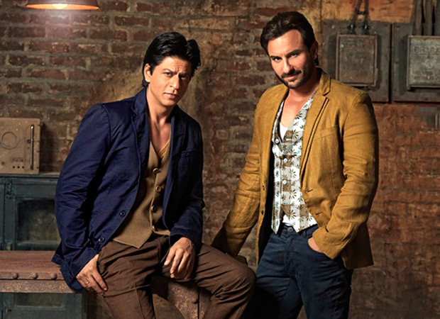 Sara Ali Khan Compliments 'uncle' Shah Rukh Khan For His Hosting Abilities With Dad Saif Ali Khan