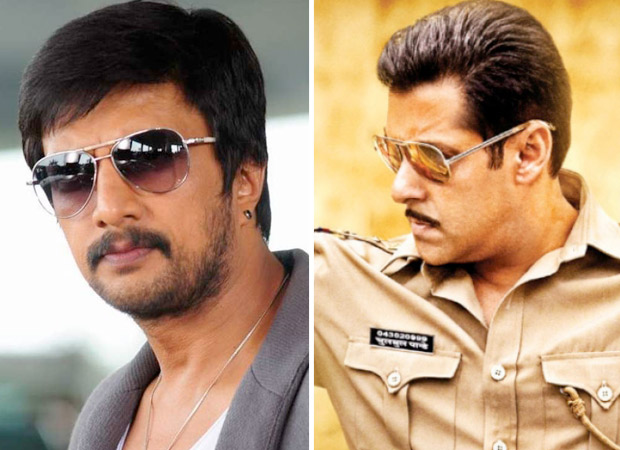 Dabangg 3: Salman Khan and Sudeeps ACTION scene details