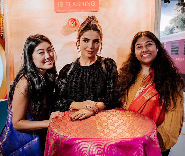 Priyanka Chopra gets her fourth wax statue at Madame Tussauds and this one is in Sydney
