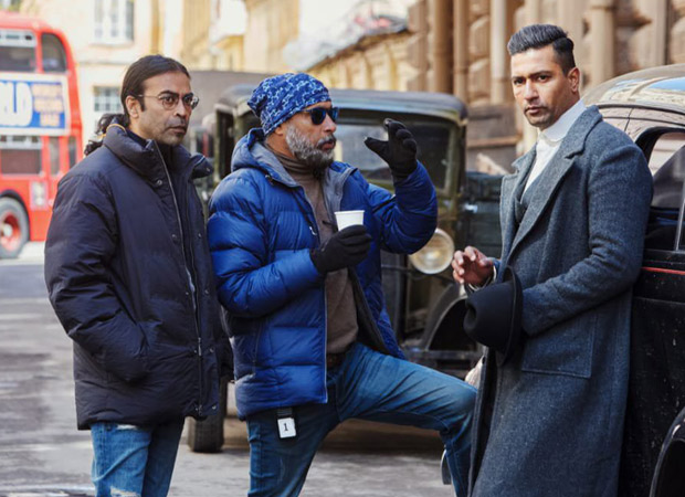 Vicky Kaushal kicks off Sardar Udham Singh, details of his character and shoot schedule revealed : Bollywood News - Bollywood Hungama