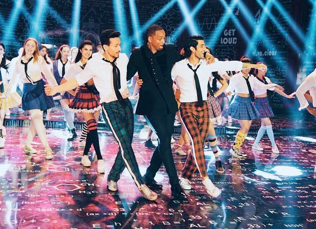 Hollywood Star Will Smith In Karan Johar's Student Of The Year 2