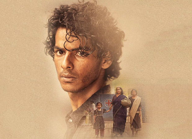 """i Am Curious To See How The Population Of China Reacts To This Survivalist Drama"" - Ishaan Khatter On Beyond The Clouds Going To China"