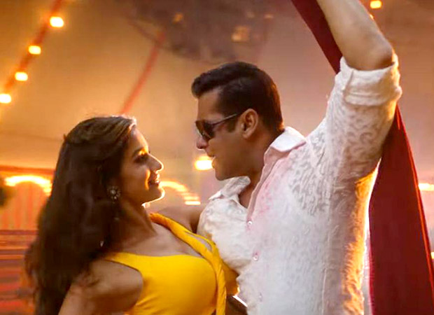 Zinda Song Launch: Bharat Star Salman Khan Confesses That His Life Is Even More Rangeen In Real Life