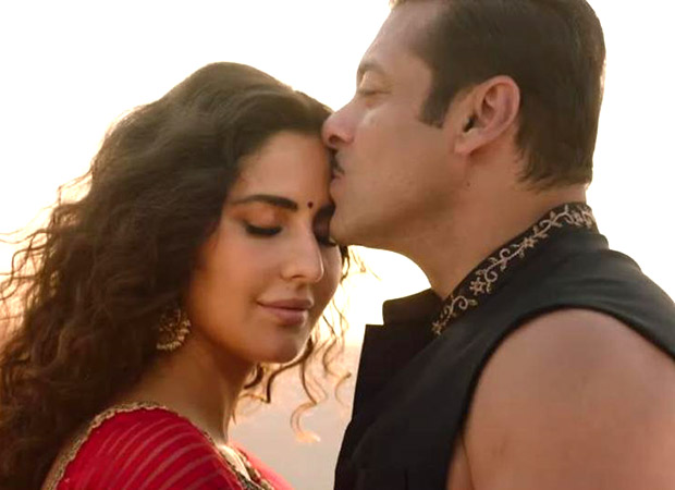 Bharat: Here's what Salman Khan has to say about the Dilip Kumar – Saira Banu connect in the song 'Chashni' featuring Katrina Kaif