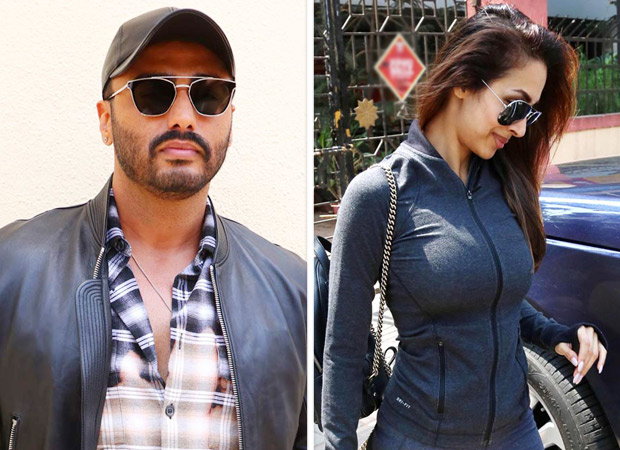 Exclusive: Here's What Arjun Kapoor Will Ask Malaika Arora After Giving Her The Truth Serum (watch Video)