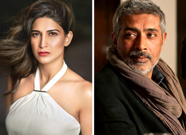 Aahana Kumra REVEALS that Prakash Jha made her uncomfortable filming a sex scene in Lipstick Under My Burkha