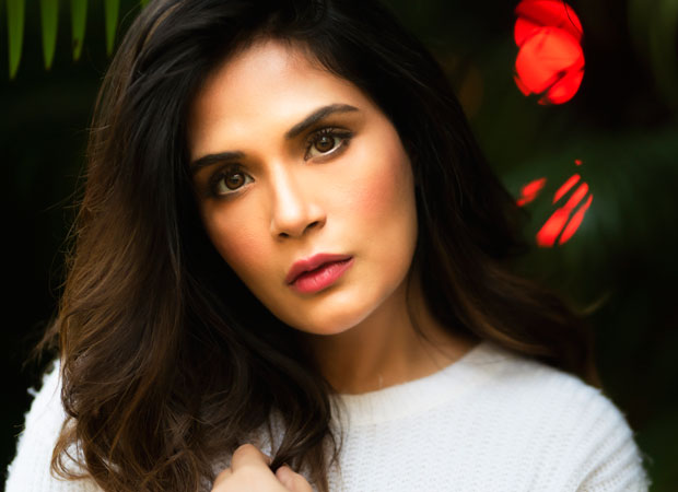 After learning belly dancing for Shakeela, Richa Chadha learns sizzling tribal belly dancing in