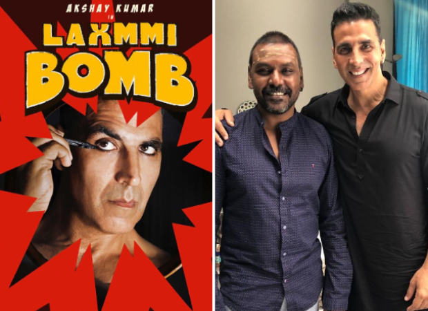 'Was disrespected': Raghava Lawrence steps down as director of Akshay-starrer 'Laxmi Bomb'