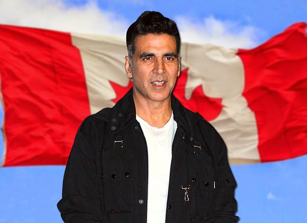 Akshay Kumar Thanks Union Minister Kiren Rijju For His Support After His Canadian Citizenship Controversy
