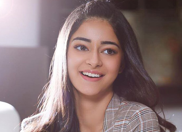Ananya Panday opens up about DELAYING her dreams for 4 years