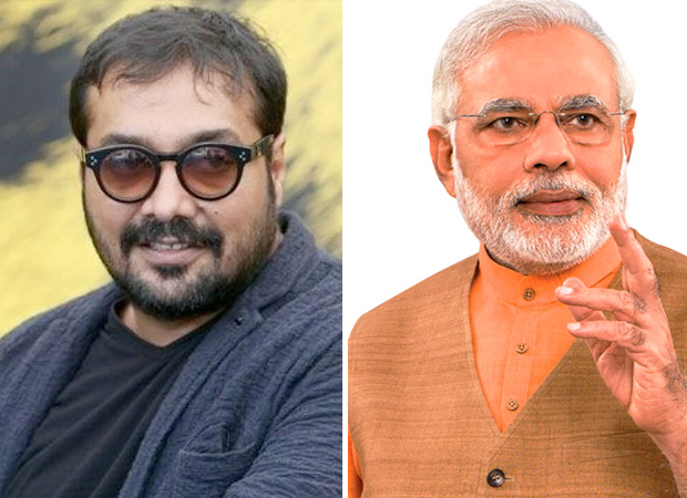 SHOCKING! Anurag Kashyap shares this ABUSIVE message threatening his daughter from a Modi follower; questions PM on how to deal with the issue!