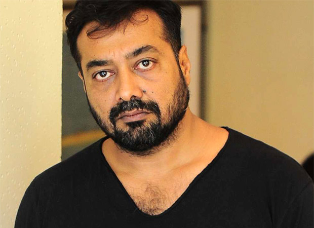 Anurag Kashyap files an FIR against the troll who threatened his daughter