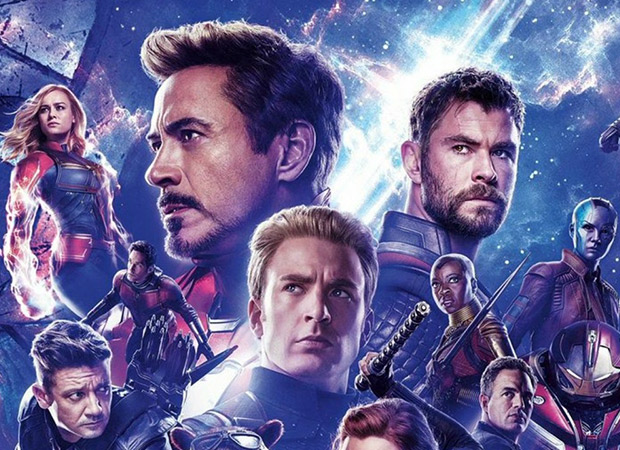 Avengers Endgame Box Office Collections - Avengers Endgame is an All Time Blockbuster though Rs. 400 Crore Club entry is out of question now
