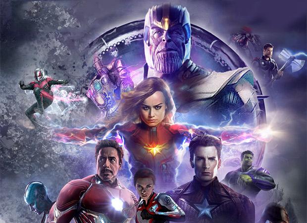 Avengers Endgame Box Office Collections - Avengers Endgame surpasses Bajrangi Bhaijaan lifetime, set to challenge Tiger Zinda Hai, PK and Sanju by tomorrow