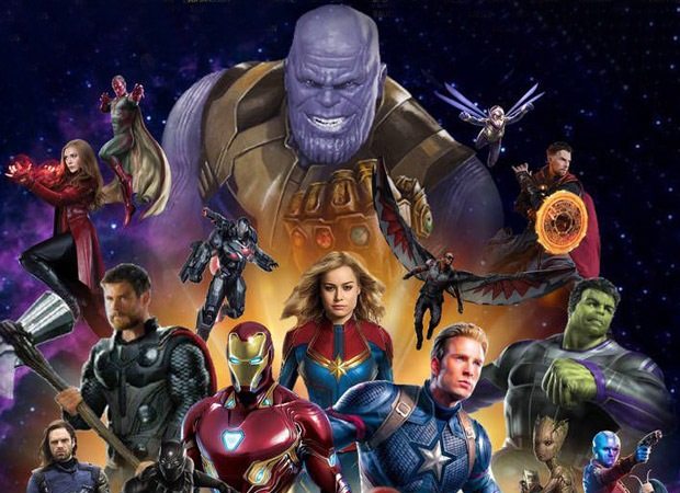 Avengers Endgame to become the first Hollywood movie to cross Rs. 100 cr. within the Mumbai circuit