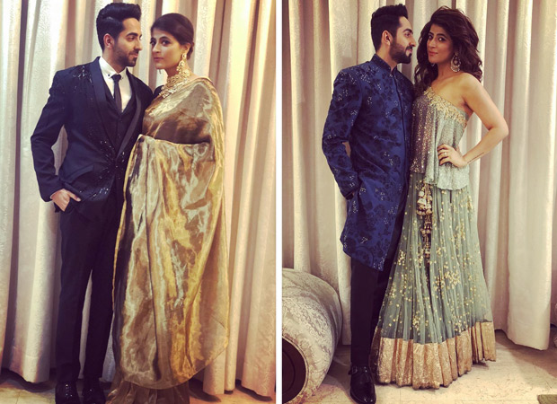 Ayushmann Khurrana REVEALED that he got to know about wife Tahira Kashyap's cancer diagnosis on his birthday