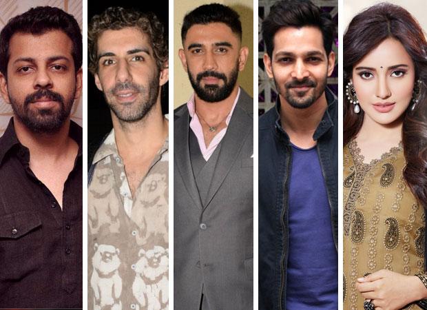 Bejoy Nambiar's next titled Taish to star Jim Sarbh, Amit Sadh,  Harshvardhan Rane and Neha Sharma : Bollywood News - Bollywood Hungama