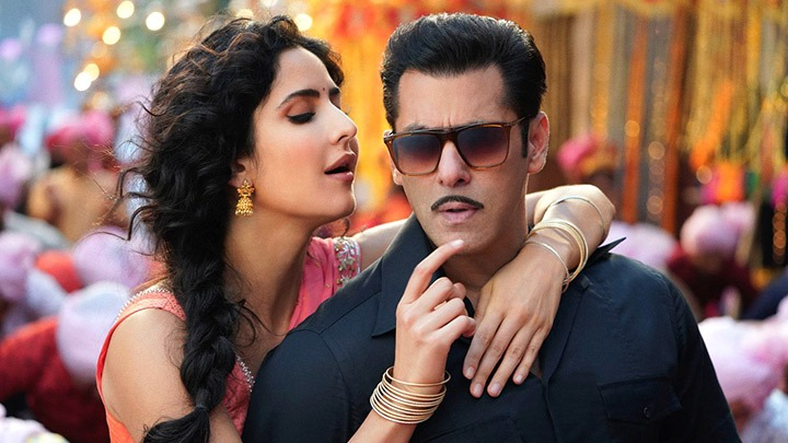 Music Review: Bharat