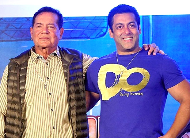 Bharat is Salman Khan's ode to his father Salim Khan