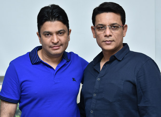 Bhushan Kumar's T-Series makes India proud as world's