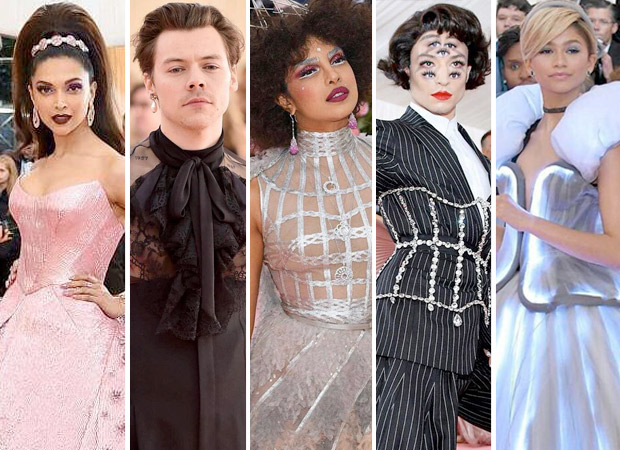 Bollywood Hungama Picks: Our Personal Favorite Looks From Met Gala 2019