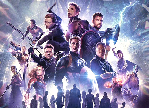Box Office - Avengers: Endgame impacted by SOTY 2 and IPL, The Tashkent Files stays consistent since release