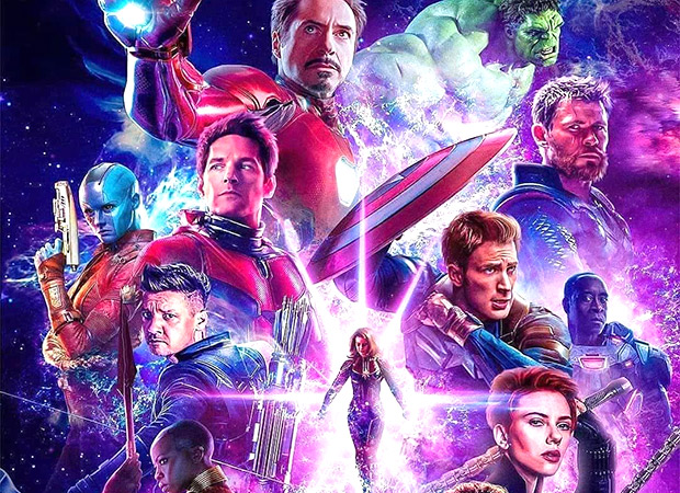 Box Office - Avengers Endgame is has a superb Wednesday, maintains very high occupancy