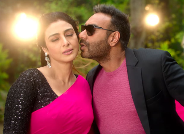Box Office De De Pyaar De Day 1 in overseas