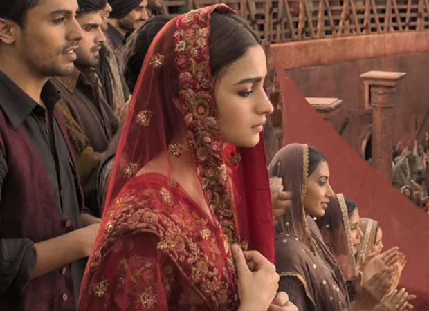 Box Office Kalank Day 20 in overseas