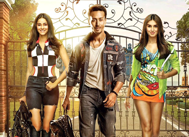 Box Office Student Of The Year 2 Day 2 in overseas