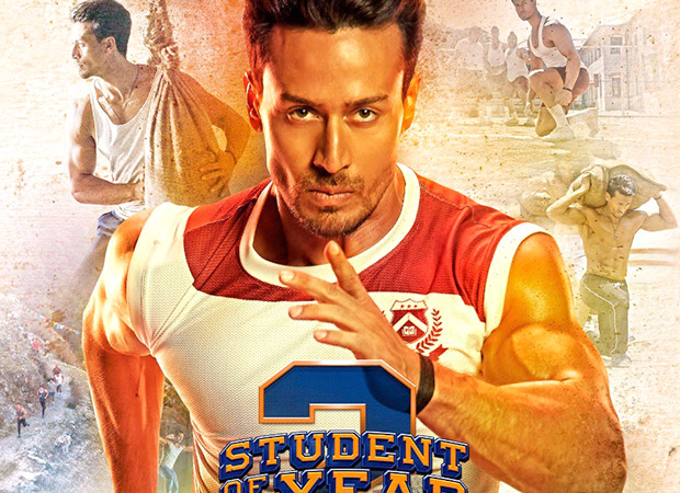 Box Office Student Of The Year 2 Day 3 in overseas